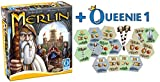 Queen Games 20211 - Merlin