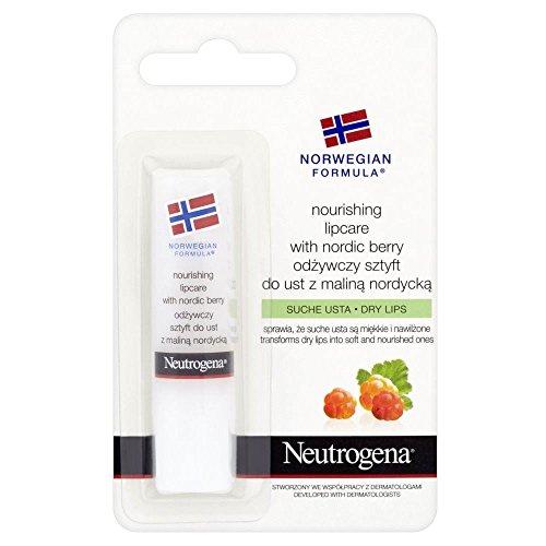 Neutrogena Norwegische Formel Nordic Berry Lippenbalsam