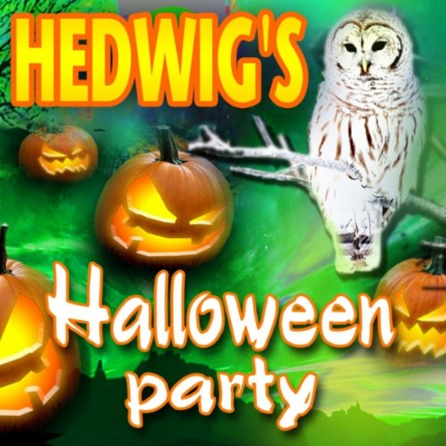 Harry Potter Club Mix (Halloween Party Mix)