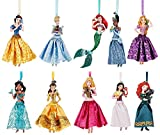 Disney Princess Ornament Box Set