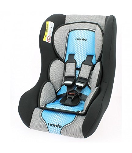 Mycarsit KFZ-Kindersitz Kindersitz Gruppe 1-2 Test