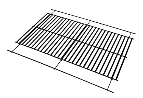 UNIVERSAL BBQ REPLACEMENT COOKING GRID GRILL PORCELAIN EXTENDABLE EXTRA