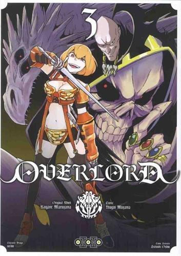 Overlord T03