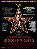 Movie Posters Filmposter Boogie Nights, 11 x 17 cm