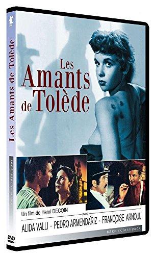 Bild von Les amants de tolède [FR Import]