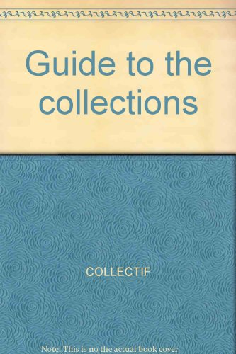 Guide to the collections: Palais des beaux-arts Lille