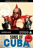 Sons Of Cuba - (Mr Bongo Films) (2009) [2xDVD BOXSET]