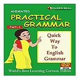 Golden Ball 5056 Practical Grammar Part ...