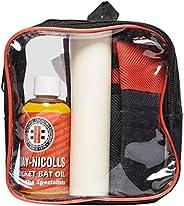 Gray-Nicolls 923016 Unisex Adult Bat Repair Kit Accessories - White, One Size