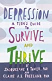 Best Books For Depressions - Depression: A Teen's Guide to Survive and Thrive Review