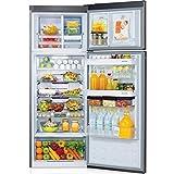 Godrej 311 L 3 Star Frost-Free Double Door Refrigerator (RT EON 311 PD 3.4, Silver Atom)
