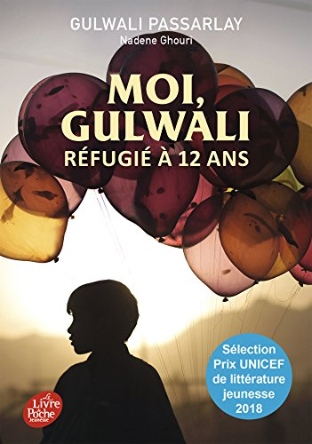 Moi, Gulwali : réfugié à 12 ans