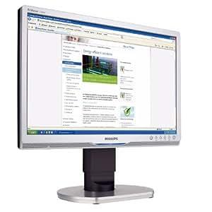 Philips 190bw9cs 00 ecran pc lcd 19 wide 1680x1050 dvi for Eclairage ecran pc