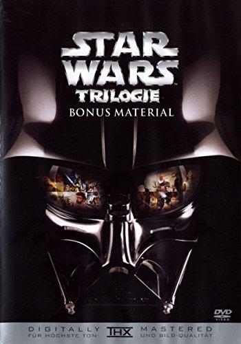 Trilogie - Bonus Material
