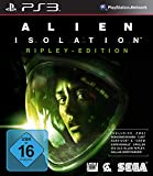Alien: Isolation - Ripley Edition (inkl. Artbook) - [PlayStation 3]