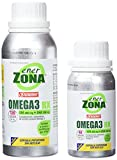 Omega 3 Rx Aceite De Pescado 120+48 cápsulas X1G Enerzona
