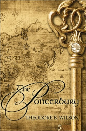 The Poncerbury Cover Image