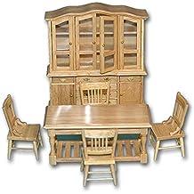 Amazon.es: Muebles Rusticos