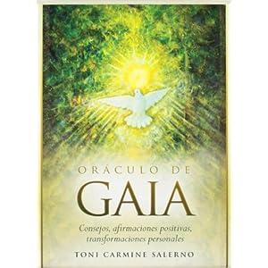Cartas del Oráculo de Gaia