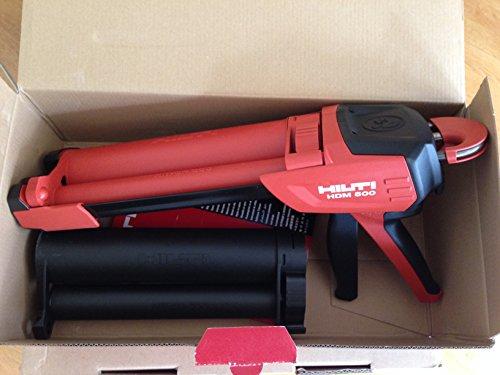 Preisvergleich Produktbild Hilti 3498241 HDM 500 Manual Adhesive Dispenser by Bon Tool