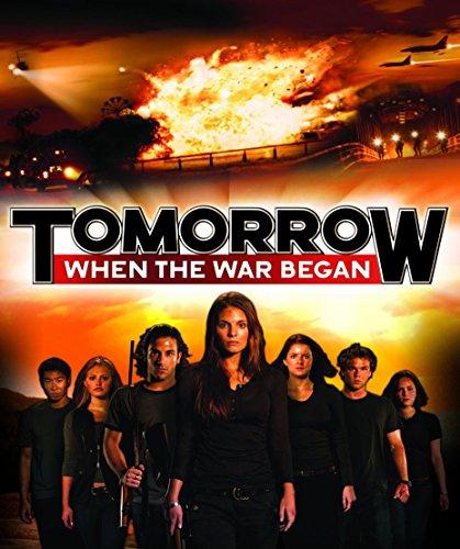 Tomorrow When the War Began [dt./OV] (Rote Flut Die)