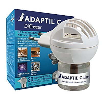ADAPTIL Starter Pack Pheromone Diffuser from Ceva