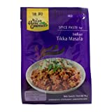ASIAN HOME GOURMET, Spice Paste For Indian Tikka Masala, 50g