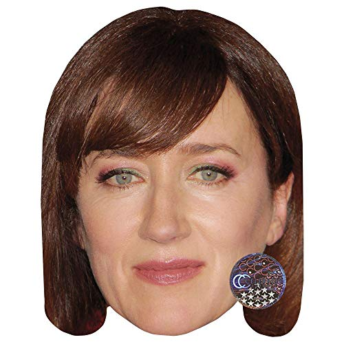 Celebrity Cutouts Maria Doyle Kennedy Big ()
