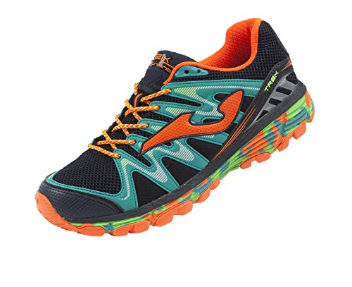 JOMA TREK 603 MARINO-GREEN-ORANGE (43)