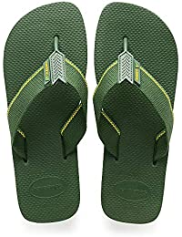 aef802566 Amazon.co.uk  Havaianas - Men s Shoes   Shoes  Shoes   Bags