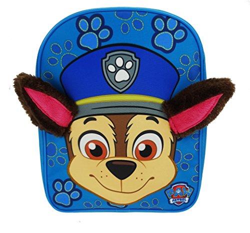 *Paw Patrol Sac à dos enfants, bleu (Bleu) – PAW001018 Acheter en ligne