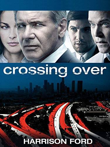 Crossing Over -