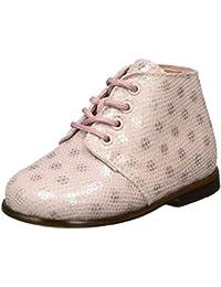 Aster Odria, Chaussures Marche Bébé Fille