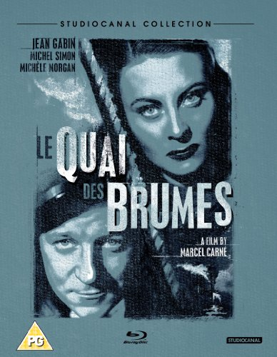 Bild von Le Quai Des Brumes (StudioCanal Collection) *Digitally Restored [1938] [Blu-ray]