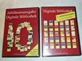 Jubiläumsausgabe - Digitale Bibliothek (erweiterte Ausgabe) auf 2 DVD-ROMs -