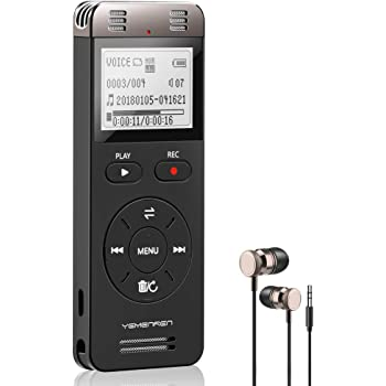 Professionelle Diktiergerät Vorträge Wiedergabe Interviews Mp3 Verlustfreie Digitale Audio Aufnahme Stift Lcd Display Lange Standby Tragbare Tragbares Audio & Video