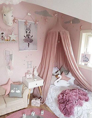 Betthimmel Fur Madchen So Schlafen Prinzessinnen Besonders Gut