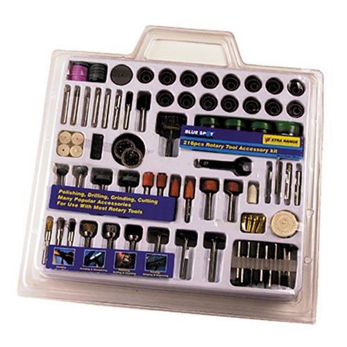 Blue Spot Werkzeugset 216-teilig