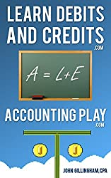 Learn Accounting debits and credits with templates, pictures, and more. Perfect for students and professionals learning: -Accounting Equation-T-accounts and Journal Entries-General Ledger Accounting-Accounting 101 Course-Bookkeeping-Generally...