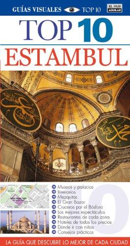 ESTAMBUL TOP 10 2011 por Varios autores