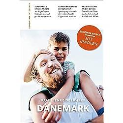 DÄNEMARK: Familienreiseführer Autovermietung Dänemark