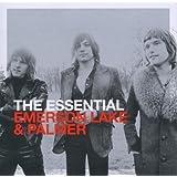 The Essential Emerson, Lake & Palmer [2 CD]