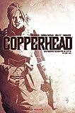 Copperhead: 1