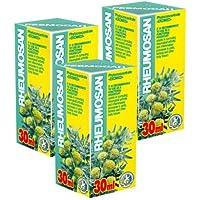 Rheumosan Phyto Konzentrat Packung mit 3 bis 21 täg - Natürliche Pflanzenextrakte Komplex mit Propolis - Effektive... preisvergleich bei billige-tabletten.eu