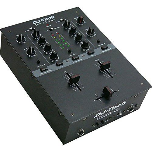 DJ-Tech DIF-2S MKII Mixer (Mixer Dj-tech)