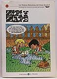 Las mejores historias del comic español vol I: zipi y zape 1
