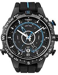 Timex Herren-Armbanduhr Analog Quarz T49859D7