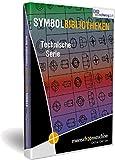 Software - MuM Symbolbibliothek Technische Serie - ACAD & LT 2017