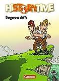 History Time: Dangerous cliffs: Comic. Passend zu Lighthouse 1 und Headlight 1