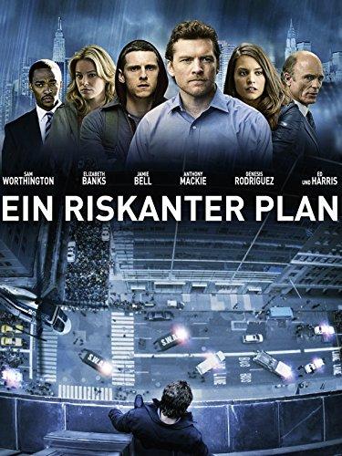 Ein riskanter Plan Film